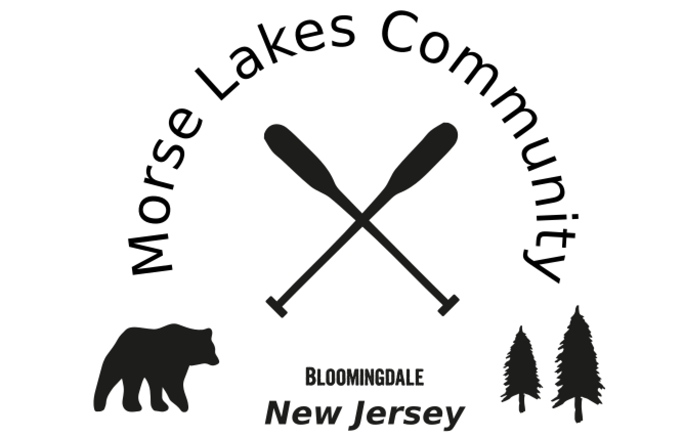 Morse Lakes Logo
